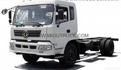 Dongfeng 420hps tractor unit truck China