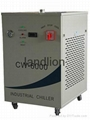 water Chiller CW-6000 3000W cooling capacity 1