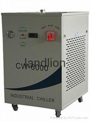 water Chiller CW-6000 3000W cooling capacity
