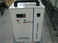 Chiller CW-5200 1400W cooling capacity