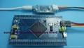 STM32F103ZET6 core board minimum system board STM32 ARM learning board cortex-M3