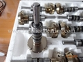 PLC73-1-24(75000r) rotor bearing with cup/rotor combine pieces