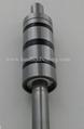 PLC73-1-50 (80000r)rotor bearing spinning parts