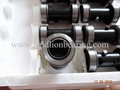 PLC 83-18-2 resilient mounting for spinning machine combination spare part