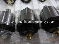 PLC 73-1-40 (15000r)bearings for free wheel /press wheel bearings