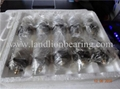 PLC 73-17(15000r) bearings for free wheel /press wheel bearings