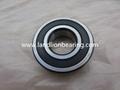 BB1B363228 deep groove ball bearing 35*80*21