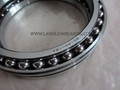 BD130-1SA excavator bearing 130*166*34 mm