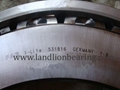 531816 (370672HC) 360*680*330 double-row taper roller bearing