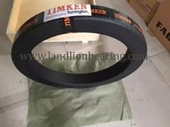 EE243196/243250 Inch taper roller bearings 498.475x634.873x80.962mm