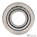 EE243196/243250B Inch taper roller bearings 498.475X649.199X80.963mm