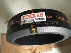 EE243196/243250DB Inch taper roller bearings  498.475x634.873x177.8mm