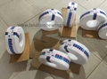 22332CCK/W33 SKF spherical roller bearings 160*340*114mm