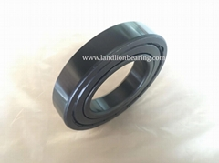 6217-2Z/VA 208 High Temperature deep groove Ball Bearing