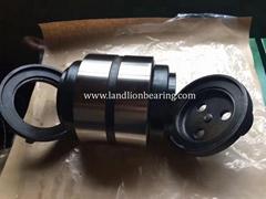 HM124646/HM124618XD Timken Tapered Roller Bearing  119.063*195.263*142.875