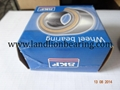 BAHB-636193C Auto Wheel Hub Bearing 38x70x37mm