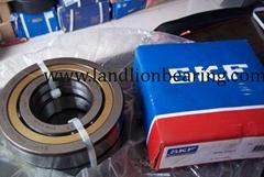 BVNB311523 air compressor bearing 75x160x37mm