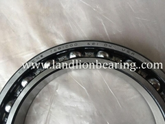 76BIC00 Inch Deep groove ball bearings