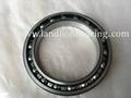 76BIC00 Inch Deep groove ball bearings