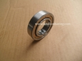 6003M/C3 brass cage deep groove ball bearings 17*35*10mm