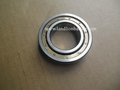 6005M/C3 brass cage deep groove ball bearings  25*47*12  mm