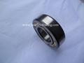 6203M/C3 brass cage deep groove ball bearings  17*40*12 mm
