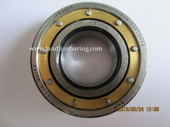 6205M/C3 brass cage deep groove ball bearings 25*52*15  mm