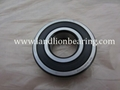 BB1B363228 deep groove ball bearings 35*80*21 mm