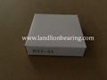 B43-4A deep groove ball bearing
