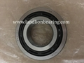 B43-4A deep groove ball bearing 43*87*19.5mm