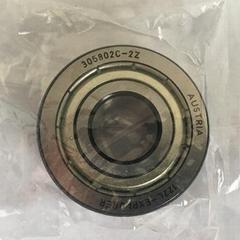 305806C-2Z 305806 Track Roller Bearing / Cam Follower Bearing 30x72x23.8mm
