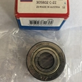 305806C-2Z 305806 Track Roller Bearing / Cam Follower Bearing 30x72x23.8mm