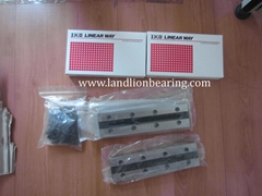 IKO LWLF42C1BHS2 Linear Guide Bearing