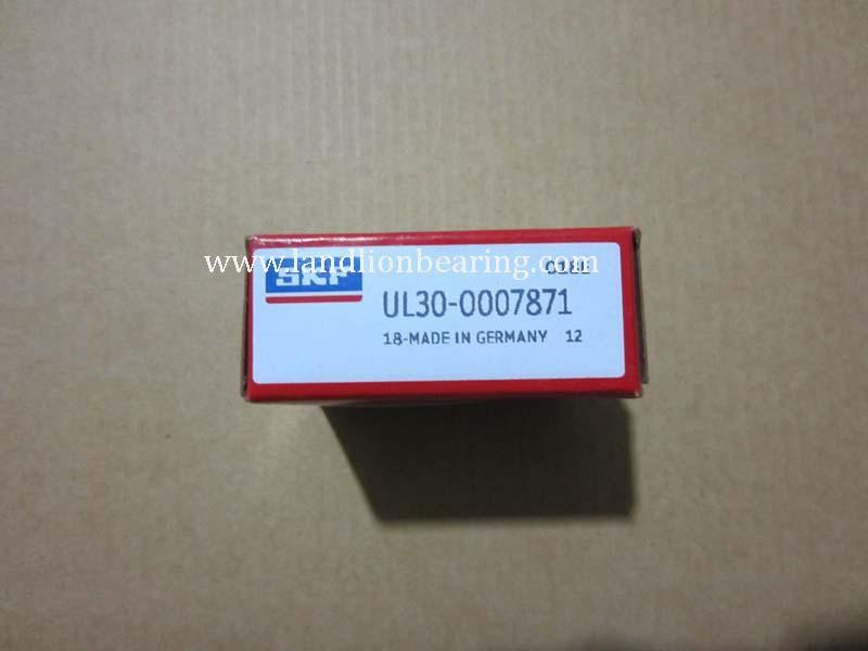 UL30-0007 871  skf Bottom roller bearings