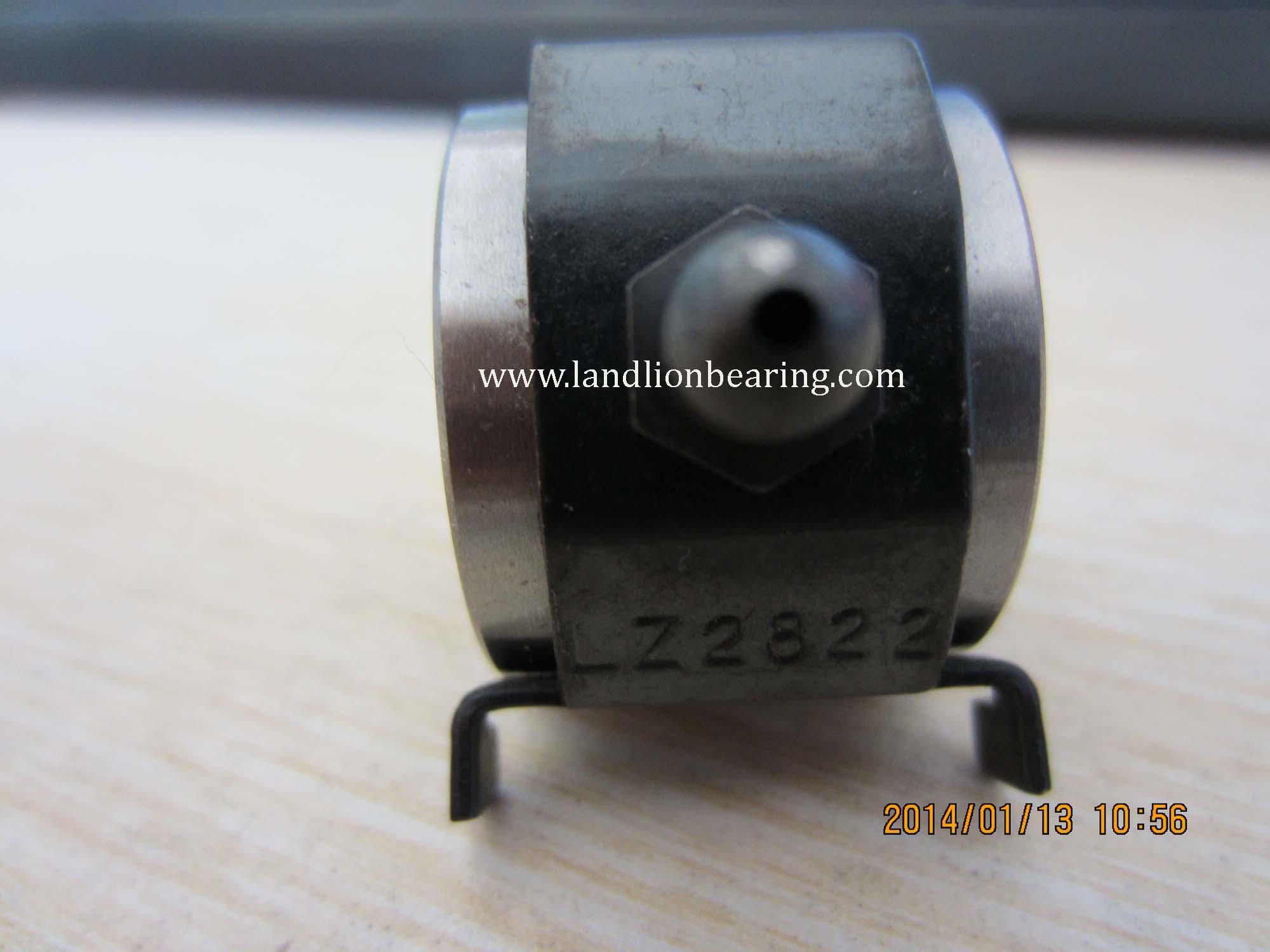 LZ2822 skf Bottom roller bearings