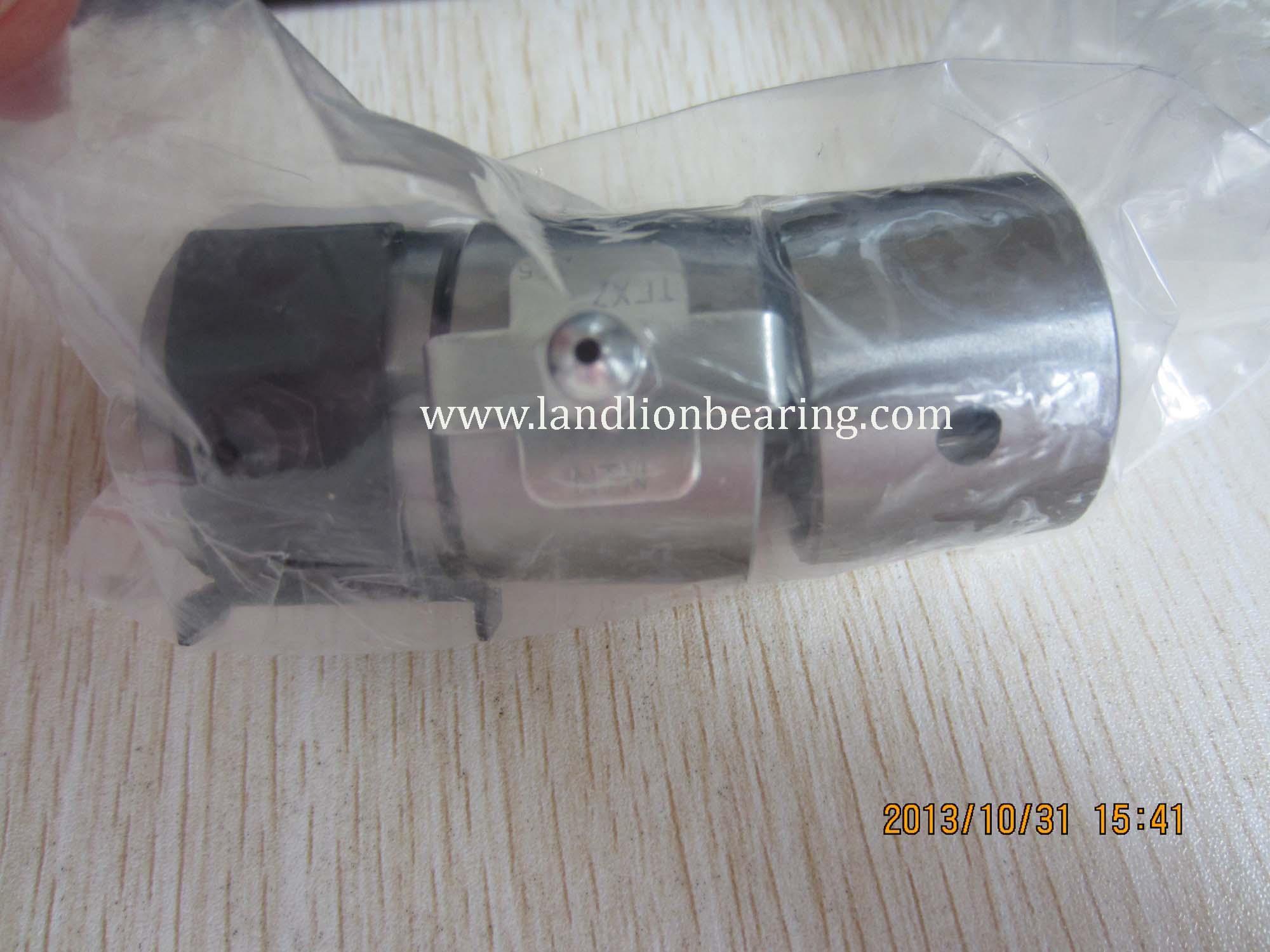 TEX205 skf Bottom roller bearings