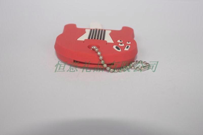 供应pvc发光服饰灯 服饰配饰 pvc钥匙扣吊牌 1