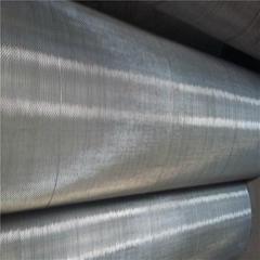 斜紋不鏽鋼篩網
