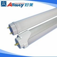 18W 0.6米 極美系列 寬電壓雷達感應led燈管 工廠特價批發