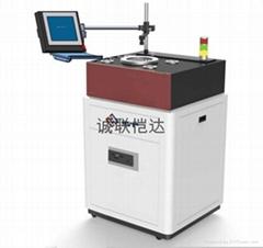 國內小型真空氮氣回流焊-KD-V20