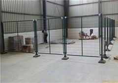 供应车间护栏网,车间隔离护栏网,护栏网厂家