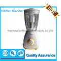 Plastic Housing Material and Traditional / Work Top Type kitchen blender 2
