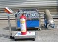 co2 extinguisher filling machine