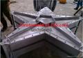 Casting aluminium mold