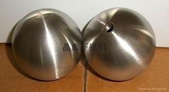 304不锈钢球,不锈钢钛金球,晶鼎不锈钢圆球