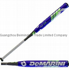 DeMarini CF8 Insane Fastpitch Bat 2016