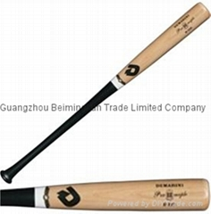 DeMarini DX110 Pro Maple Composite Bat