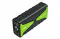 16800mAh Car  jump starter car Battery charger mobile phone Charger