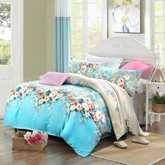Disperse Printing bedding set