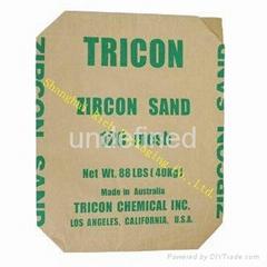50kg cement bag factory